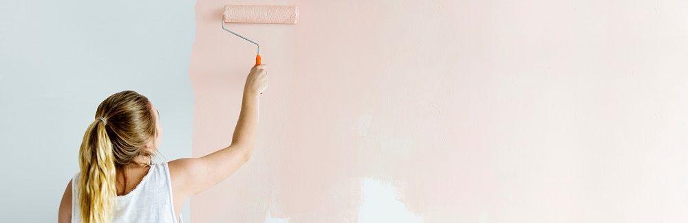 peindre-un-mur