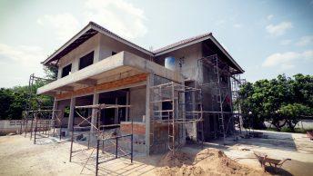 construire une maison