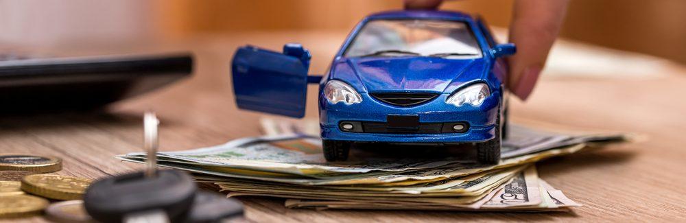 financer l'achat d'un véhicule